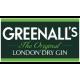Logo Greenall's