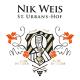 Logo Weingut Nik Weis