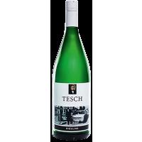 Riesling trocken 1 Liter   Weingut TESCH