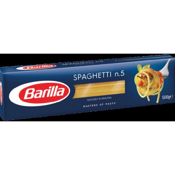 Spaghetti n.5 Nudeln | Barilla