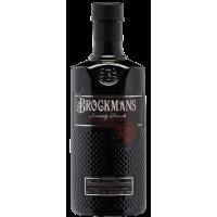 Brockmans Intensly Smooth Premium Gin 40,0% Vol., 0,7 Liter