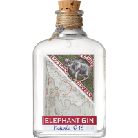 Elephant London Dry Gin 45,0% Vol., 0,5 Liter