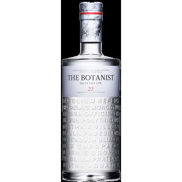 The Botanist Islay Dry Gin 46% Vol., 0,7 Liter