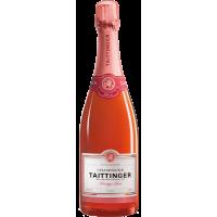 Champagne Taittinger Brut Prestige Rosé 0,75l