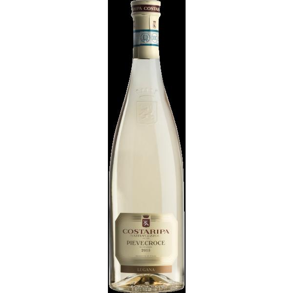 "Lugana DOC ""Pievecroce"" 0,75 Liter | Costaripa"