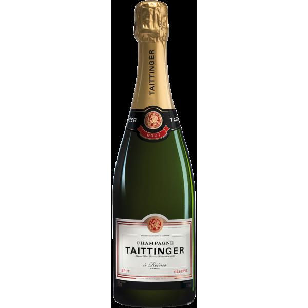 Taittinger Champagne Brut Reserve 0,75l