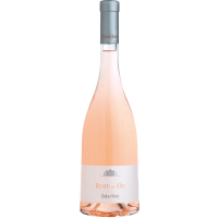 Minuty Rosé et Or   Chateau Minuty