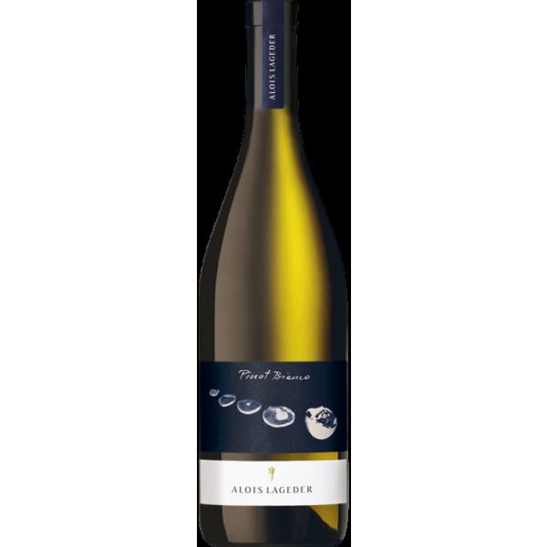 Pinot Bianco / Weißburgunder DOC  0,75 Liter   Alois Lageder