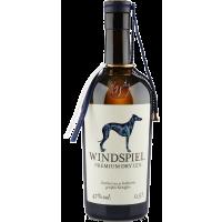 Windspiel Premium Dry Gin 47% Vol., 0,5 Liter