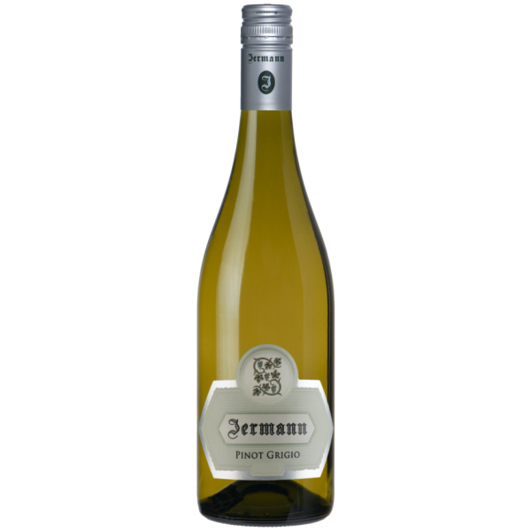 Pinot Grigio / Grauburgunder Friuli DOC  0,75 Liter   Jermann