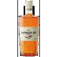 Boudier Saffron Gin 40% Vol., 0,7 Liter