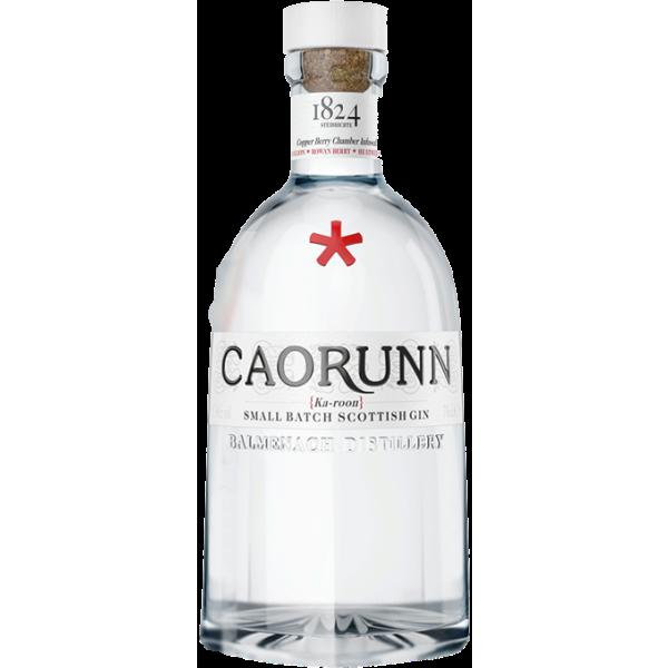 Caorunn Small Scottish Batch Gin 41,8% Vol., 0,7 Liter