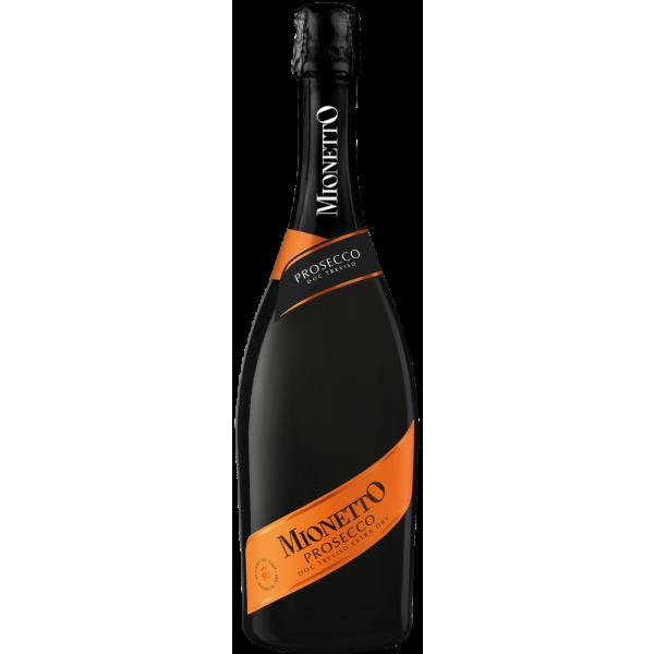 Mionetto Prosecco DOC Treviso Extra Dry 0,75l