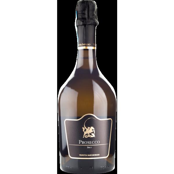 Prosecco Spumante DOC Treviso Brut 0,75 Liter | Tenuta San Giorgio