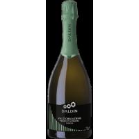 Prosecco Superiore Spumante DOCG Brut 0,75 Liter | DalDin