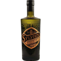 Sylvius Dry Gin 45 % Vol., 0,7 Liter