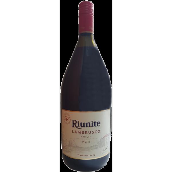 Lambrusco Emilia Rosso IGT 1,5 Liter | Cantine Riunite