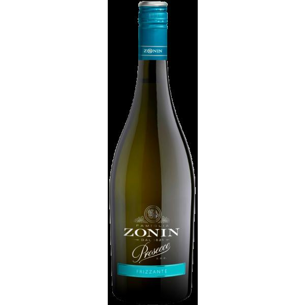 Zonin Prosecco Frizzante DOC 0,75l