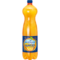 San Benedetto Aranciata (Orangenlimonade) 1,5 Liter PET