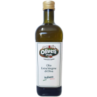 Consorzio Oliveti Olivenöl Olio Extra Vergine di Oliva 1 Liter