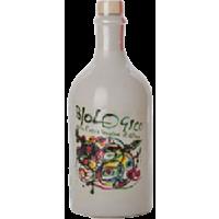 Oliveti Olivenöl Olio Extra Vergine di Oliva Trulli Ceramica 0,5 Liter