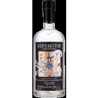 Sipsmith Gin VJOP London Dry Gin 57,7 % Vol., 0,7 Liter
