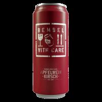Bembel-With-Care Apfelwein-Kirsch 0,5 Liter Dose