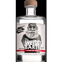 Weissbart! Gin 41,0% Vol., 0,5 Liter