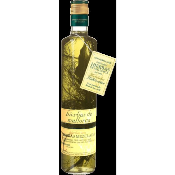 Hierbas de Mallorca 25% vol. 0,7 Liter