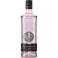 Puerto de Indias Strawberry Gin 37,5% Vol., 0,7 Liter