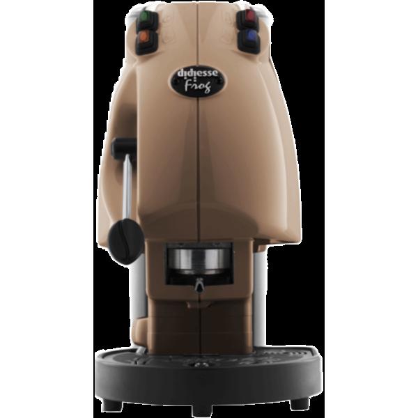 Frog Revolution Hazelnut - Didiesse (kompatibel mit Borbone Kaffeepads)