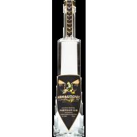Arnautovic London Dry Gin Premium Gin No. 7 - 40% Vol., 0,5 Liter