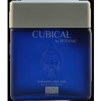 Cubical Ultra Premium London Dry Gin - 45% Vol., 0,7 Liter