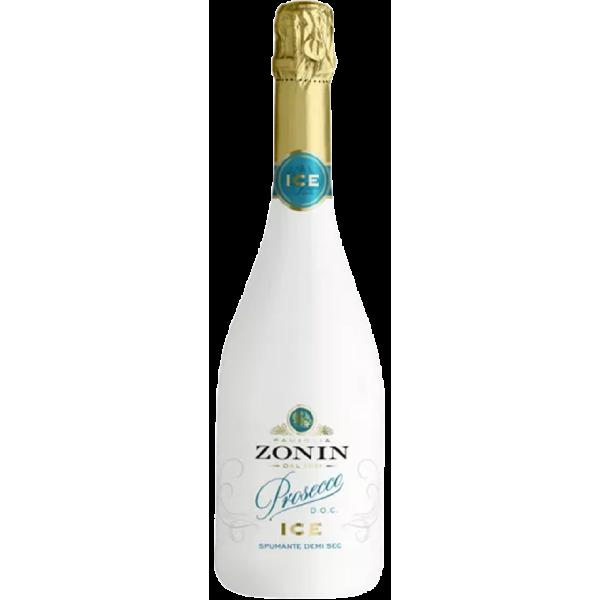 Zonin Prosecco Ice Spumante 0,75l