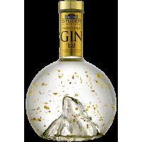 Studer Swiss Gold Gin 40,0% Vol., 0,7 Liter