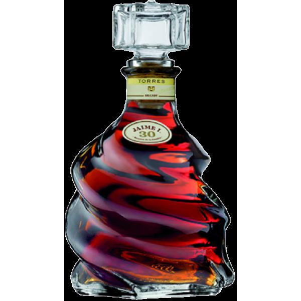 Torres Jaime I Brandy 38% vol. 0,7 Liter