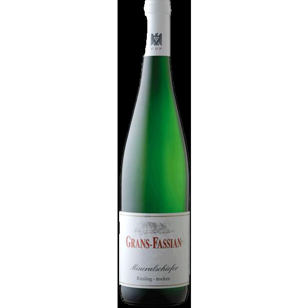 Mineralschiefer Riesling trocken | Weingut Grans-Fassian