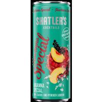 Shatlers Havanna Special 10,1% Vol. 0,25 Liter Dose