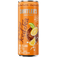 Shatlers Long Island Iced Tea 10,1% Vol. 0,25 Liter Dose