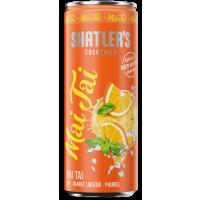 Shatlers Mai Tai 10,1% Vol. 0,25 Liter Dose