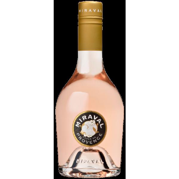 Cotes de Provence Rosé AOC 0,375 Liter | Chateau Miraval