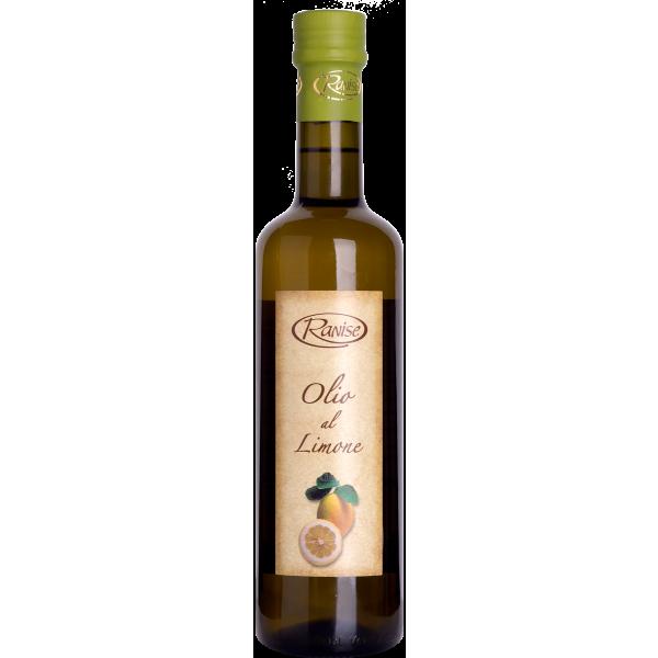 Zitronenöl Olio al Limone von Ranise 500 ml