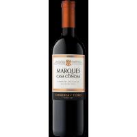 Cabernet Sauvignon 0,75 Liter   Marques De Casa Concha