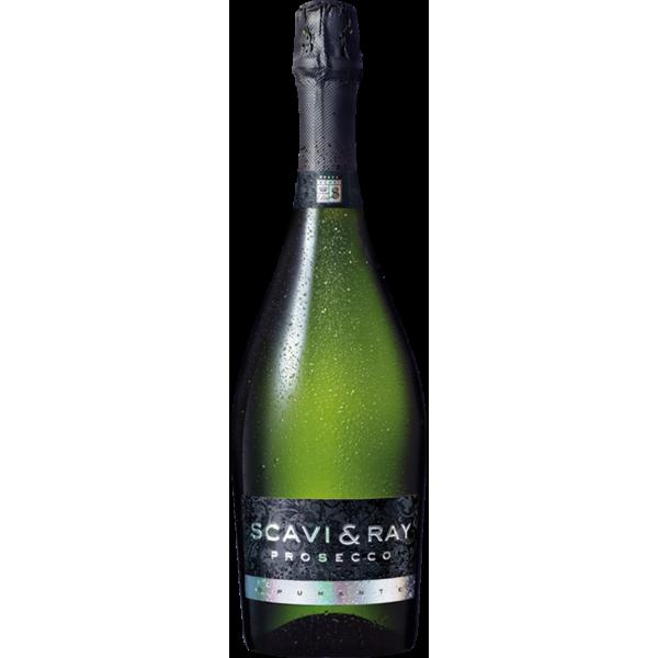 Scavi & Ray Prosecco Spumante Extra Dry DOC 0,75 Liter