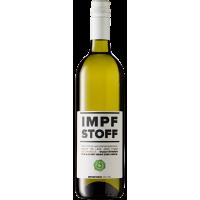 IMPFSTOFF Wein Weiss 0,75 Liter | Thomas Lehner