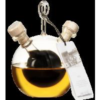 Pirex Olio e Aceto Balsamico (Natives Olivenöl Extra und Balsamessig) 300 ml