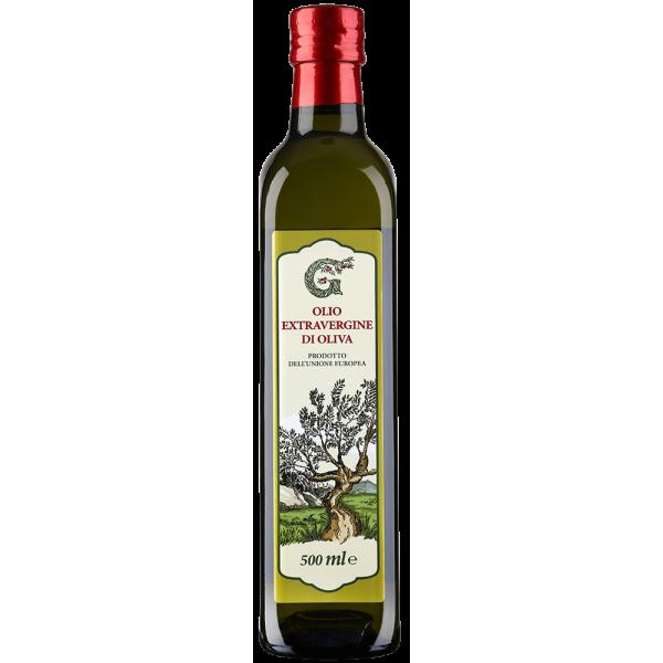 Olearia del Garda Olio Extra Vergine di Oliva Olivenöl 0,5 Liter