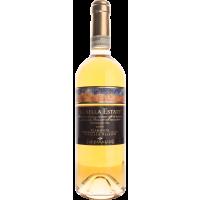 """Moscato Passito DOC """"La Bella Estate"""" 0,75 Liter   Terre da Vino"""