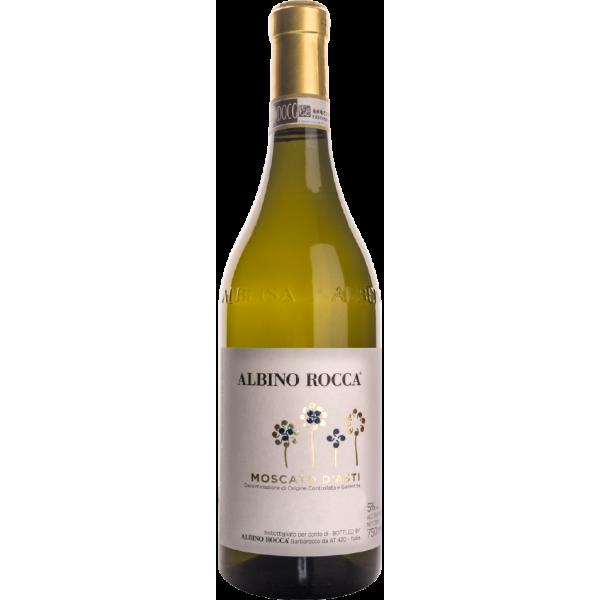 Moscato dAsti DOCG 0,75 Liter | Albino Rocca