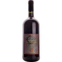 Cannonau di Sardegna DOC 1,5 Liter | Cantine di Dolianova
